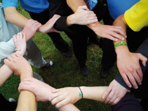 vitae laubegast - gemeinsam für demokratie